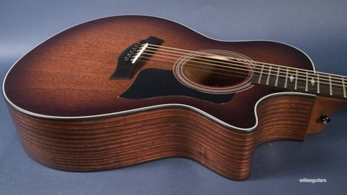 Used 2019 Taylor 322ce