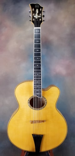 Used Koentopp OS-11 Chicagoan Blonde