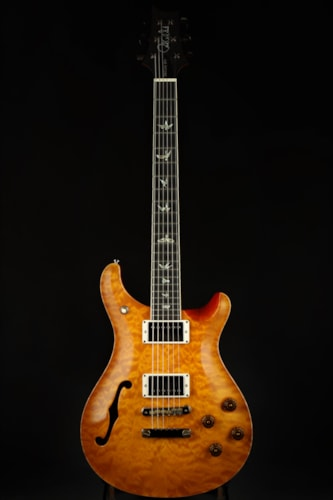 2018 Paul Reed Smith (PRS) Wood Library McCarty 594 Semi-Hollow