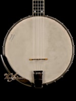 1962 Vega Pete Seeger 5 String Long Neck Banjo