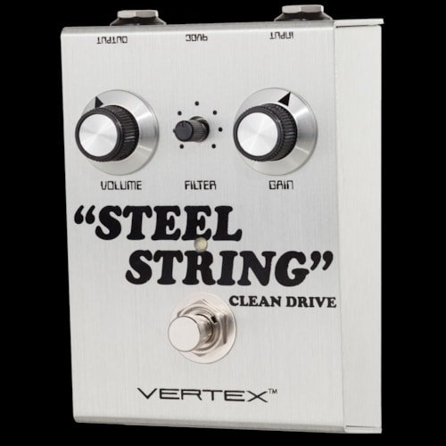 Vertex Steel String Clean Drive  Brand New