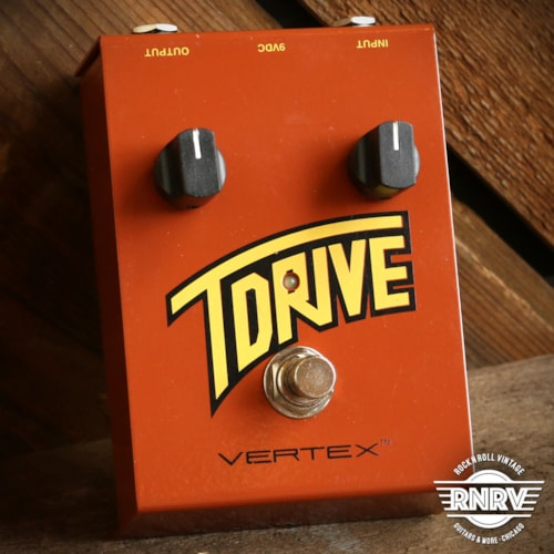 Vertex TDrive Brand New $199.99