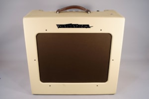 Victoria Amplification USED! Victoria Regal II Guitar Amplifier With Cover! (With 6