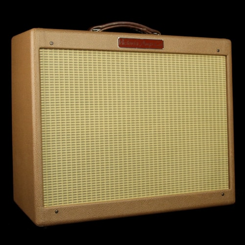 Victoria Used Victoria Victoriette 2x10 Electric Guitar Combo Amplifier Excellent, $1,599.95