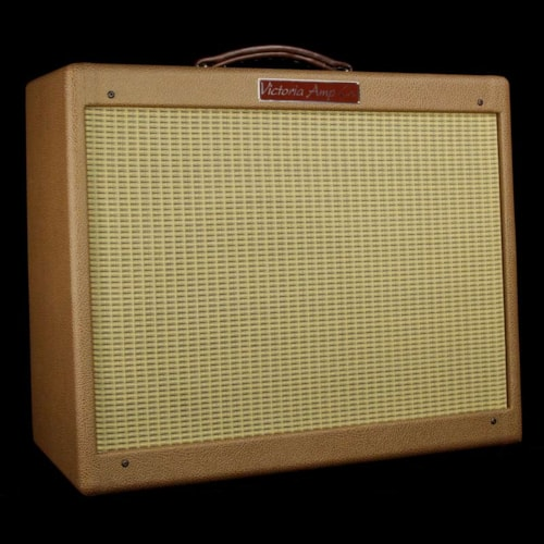 Victoria Used Victoria Victoriette 1x12 Electric Guitar Combo Amplifier Excellent, $1,495.00