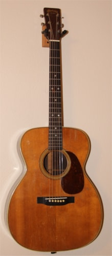 Vintage 1945 Martin 000-28  - Great Tone & Action