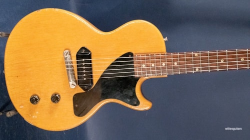 Vintage 1956 Gibson Les Paul TV Model