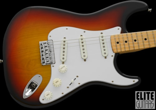 Vitage 1973 Stratocaster, Hardtail, MINT and UNMOLESTED, One of the nicest I've had or seen.
