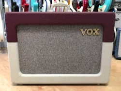 VOX AC15C1-TV-RC 1×12 15-Watt Amplifier