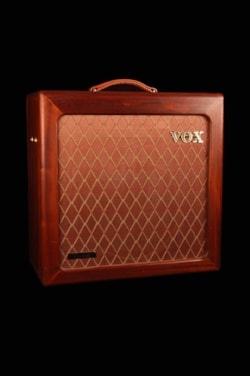Vox AC15H1TVL 50th Anniversary Hand-Wired Heritage Collection