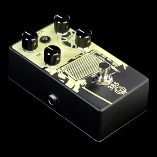 Walrus Audio 385 Overdrive Effects Pedal Brand New, $145.00
