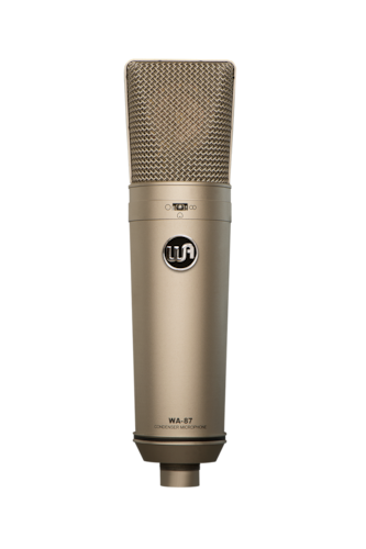 Warm Audio WA87 FET Condenser Mic Brand New $599.00