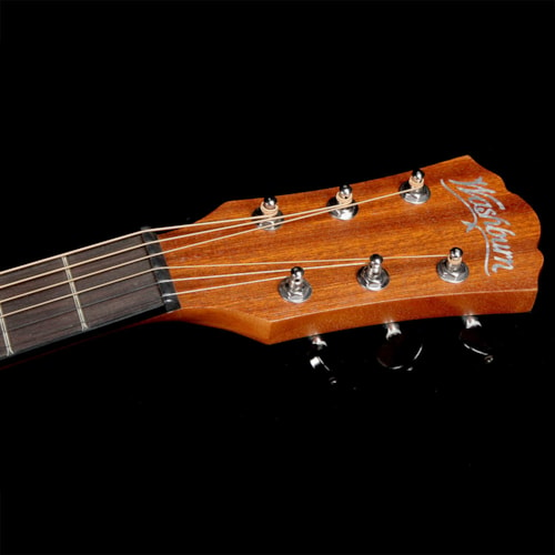Washburn AGM5K Apprentice Series Natural Brand New $179.00