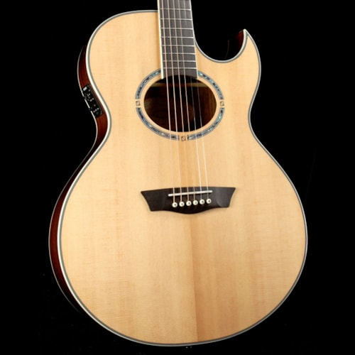 Washburn Festival Series Nuno Bettencourt EA20SNB Acoustic Natural