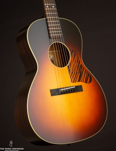Waterloo WL-14 X Aged Sunburst w/ Slim Neck Sunburst