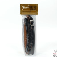 Well Strung Guitars Late 1960s to Early 1970s Fender NOS Guitar Strap