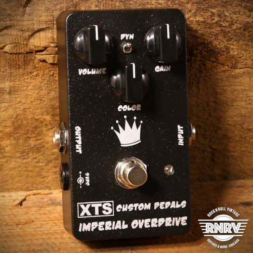 XTS XAct Tone Solutions Imperial Overdrive Brand New