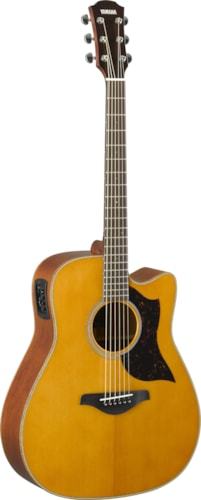 Yamaha A1M HC Natural *Free Shipping in the USA*