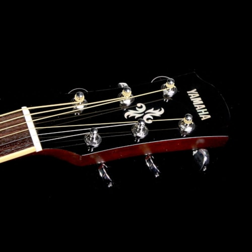 Yamaha APX600 Acoustic-Electric Guitar Natural Brand New $299.99