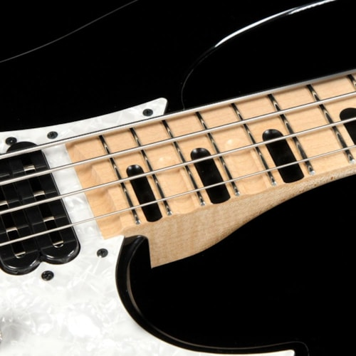 Yamaha Attitude Ltd 3 Billy Sheehan Signature Bass Black Brand New