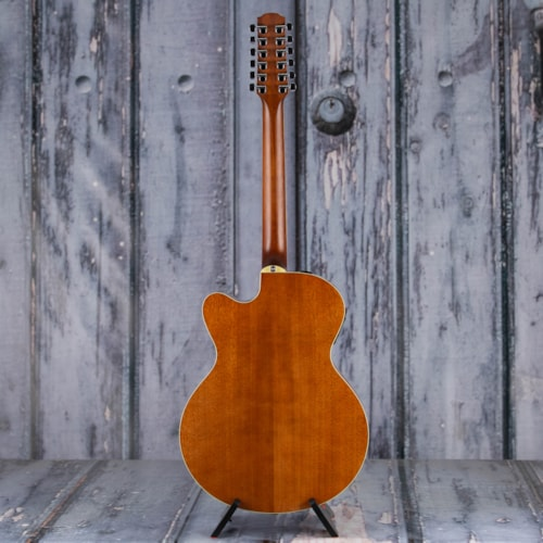 Yamaha CPX700II-12 12-String Acoustic/Electric, Natural