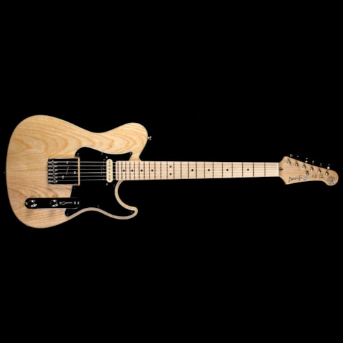 Yamaha PAC1611MS Mike Stern Signature Electric Guitar Natural