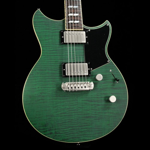 Yamaha Revstar Series RS620 Snake Eye Green Brand New