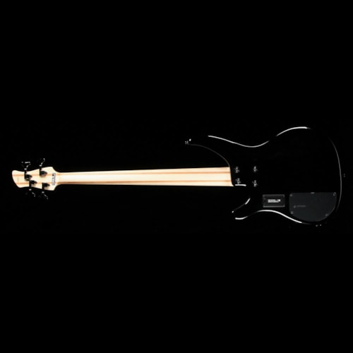 Yamaha TRBX604FM Electric Bass Guitar Transparent Black Brand New