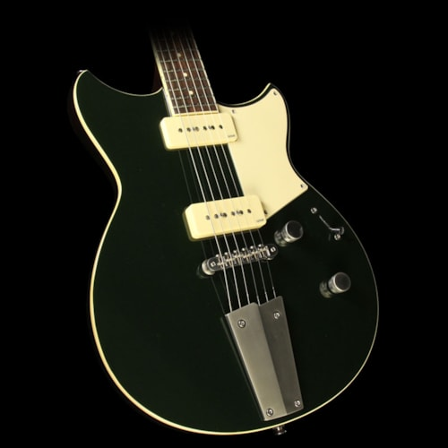 Yamaha Used Yamaha Revstar Series RS502T Electric Guitar Bowden Green Excellent, $479.00
