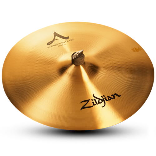 "Zildjian A0234 20"" A Medium Thin Crash Brand New $274.95"