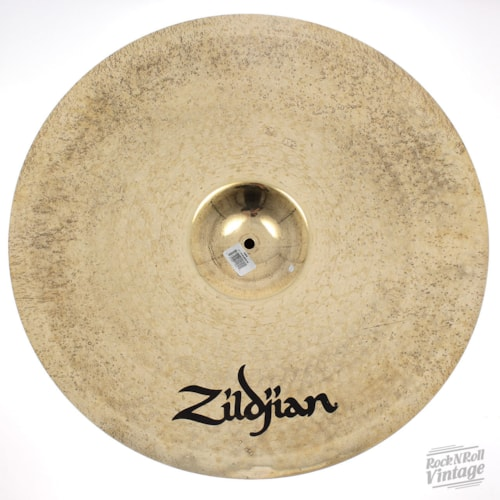 "Zildjian K0856 22"" K Custom Medium Ride - Show Demo Brand New $359.00"