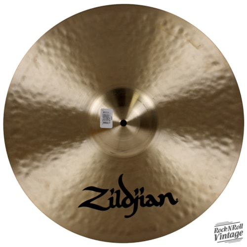 "Zildjian K0915 18"" K Dark Crash Medium Thin - Show Demo Brand New, $259.00"