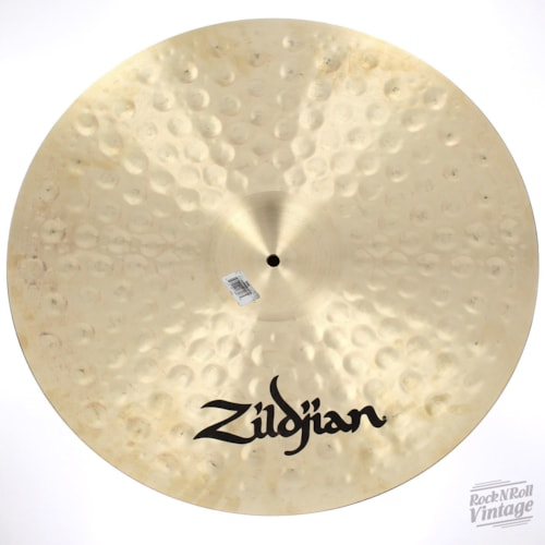 "Zildjian K0969 21"" K Custom Special Dry Ride - Show Demo Brand New $339.00"