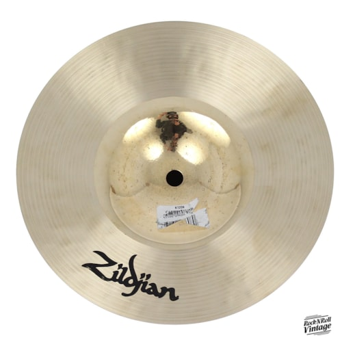 "Zildjian K1209 9"" K Custom Hybrid Splash - Show Demo Brand New"
