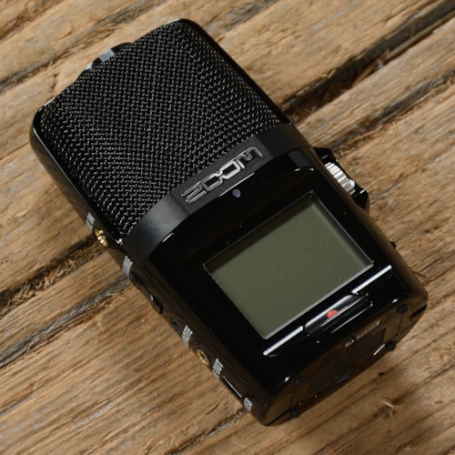 Zoom H2N Handy Recorder USED