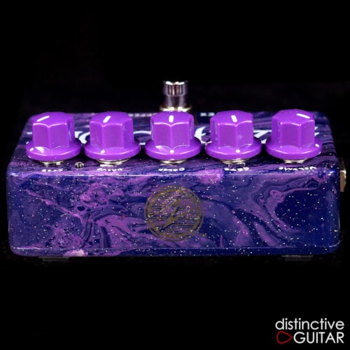 Zvex Fuzz Factory Limited Edition Custom Hand Painted, Brand New, $359.00