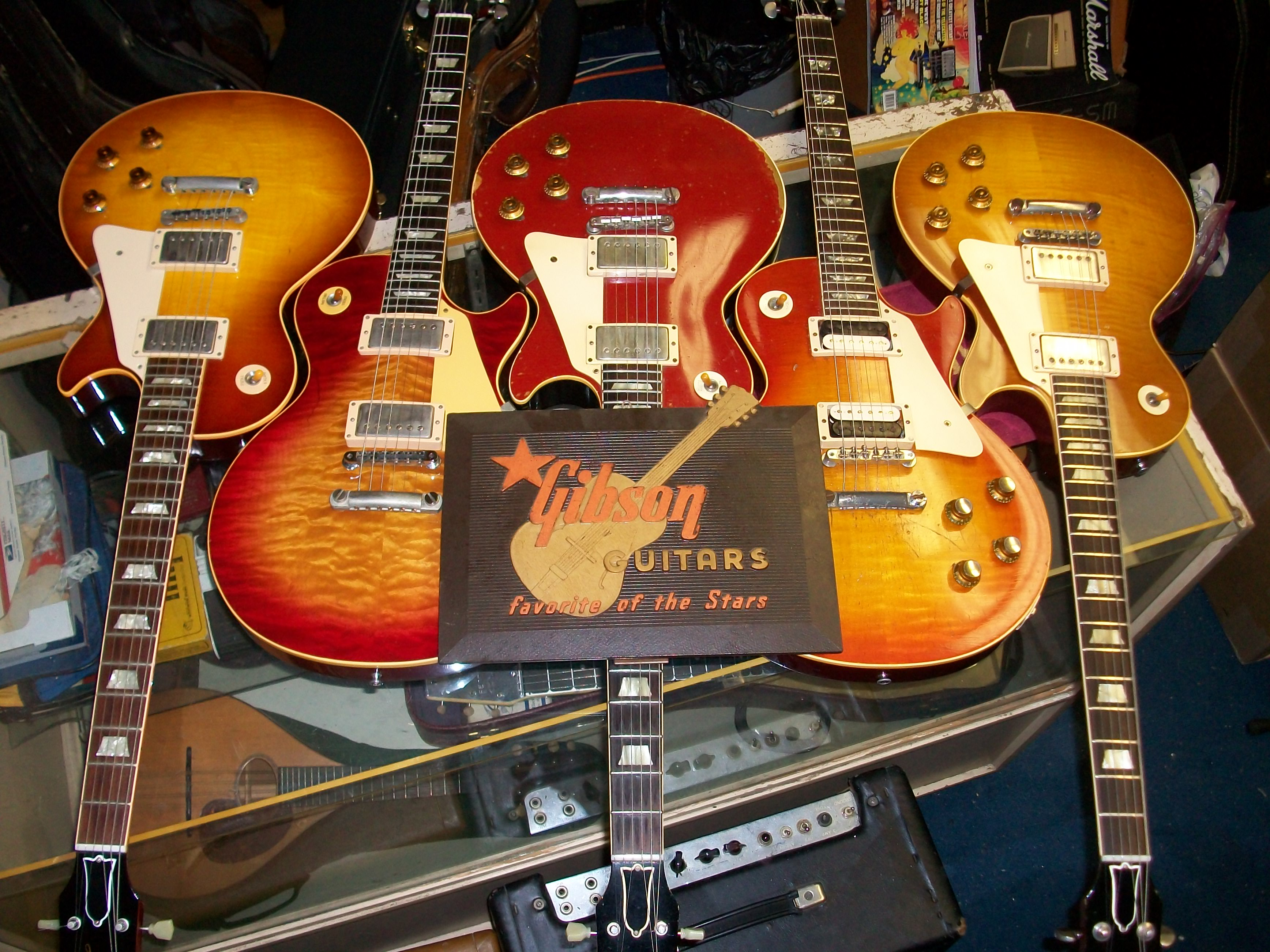 Bay State Vintage Guitars