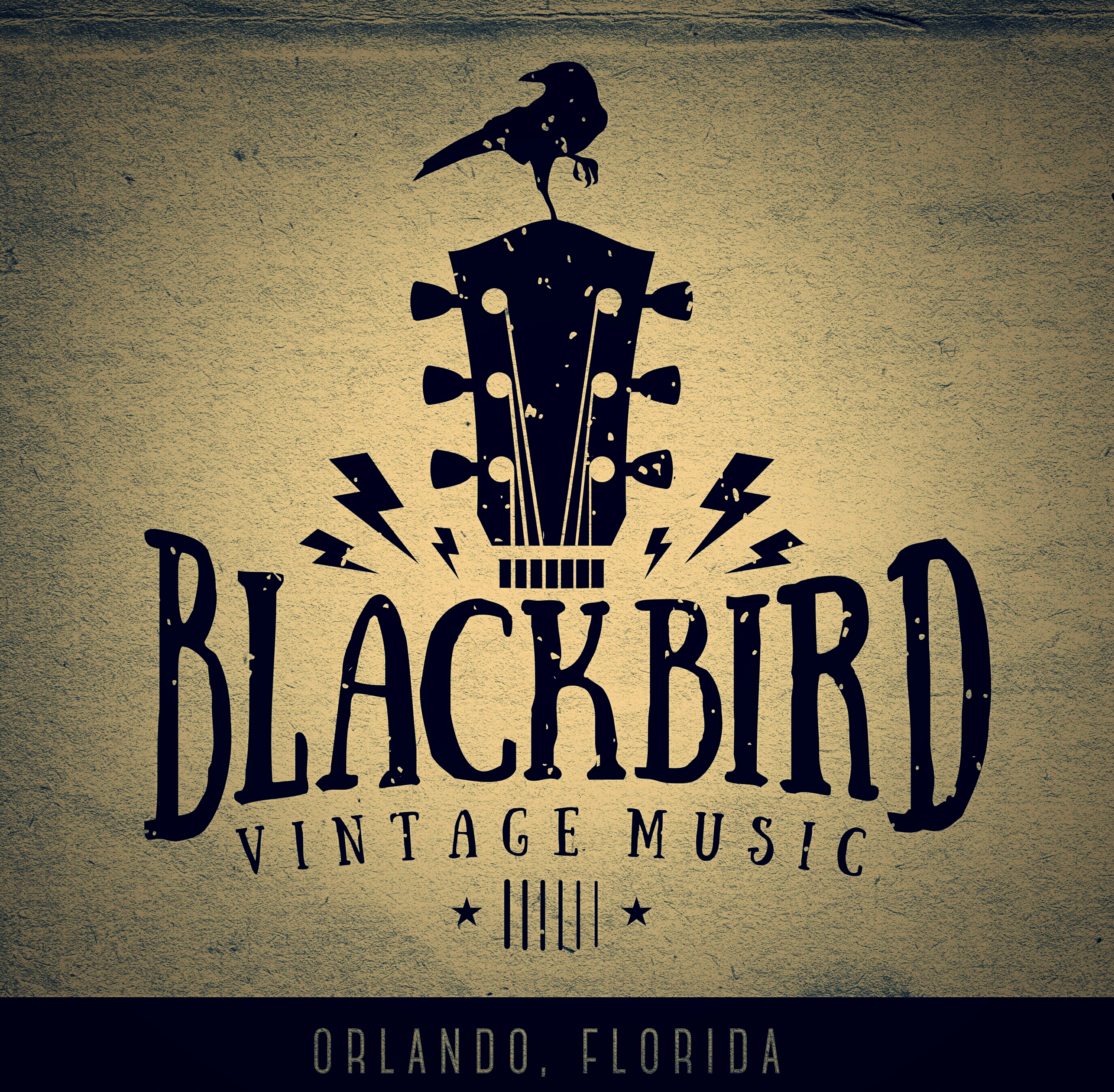 Blackbird Vintage Music