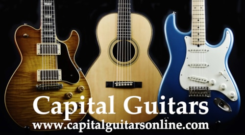 Capital Guitars