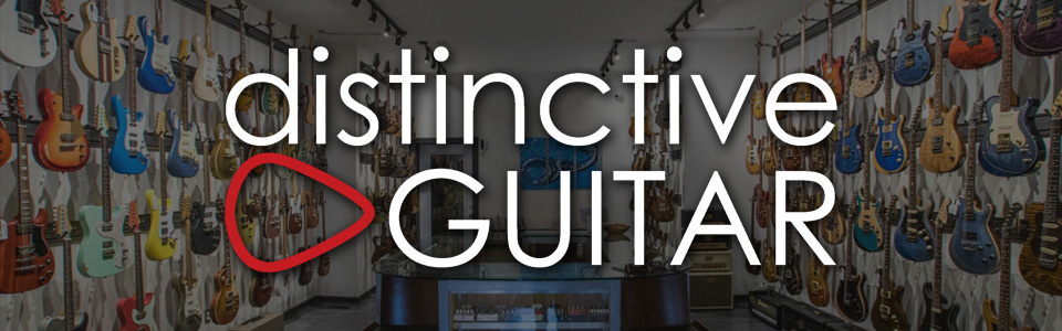 Distinctive Guitar