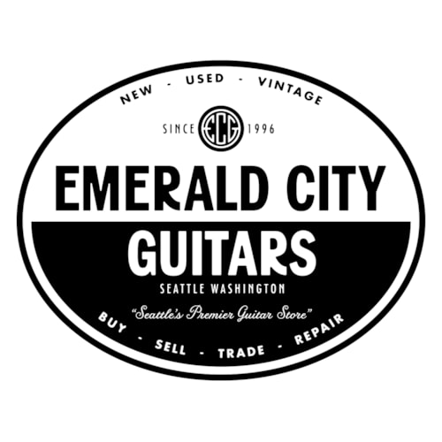 Emerald City Guitars
