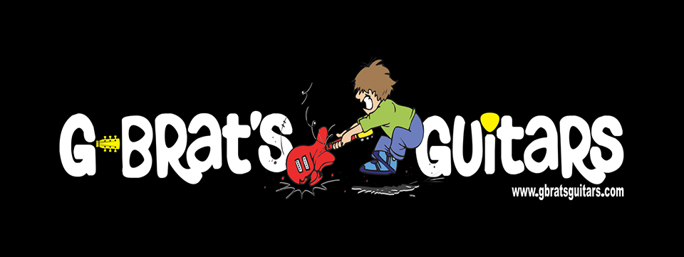 G-Brat's Guitars, Inc.