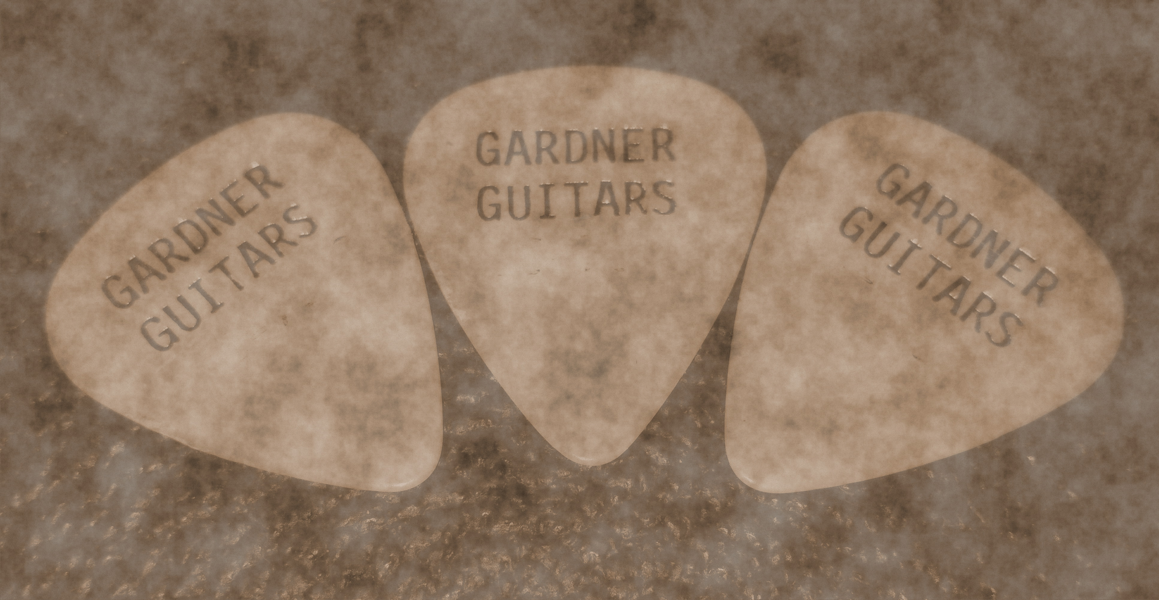 Gardner Guitars and More
