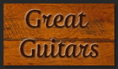 Great Guitars