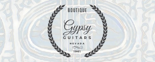 Gypsy Guitars