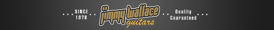 JimmyWallaceGuitars.com