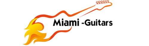 Miami-Guitars