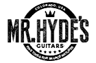 Mr. Hyde's Guitars