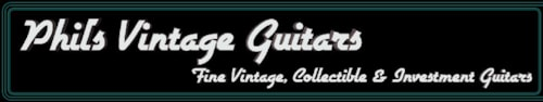 Phils Vintage Guitars
