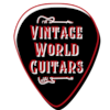 Vintage World Guitars